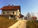 property in Litija, Sava