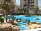 3 bed Apartment in La Manga del Mar Menor...