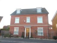 5 bed Detached property in Thistle Way, Red Lodge