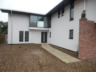 4 bed new house in Wroxham