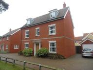 5 bedroom Detached home in Sage Court, Red Lodge