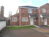 3 bed semi detached house to rent in Mildenhall
