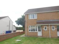 2 bed semi detached property in Beck Row