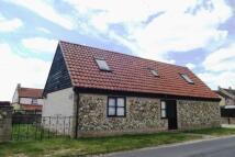 Barn Conversion to rent in Lakenheath