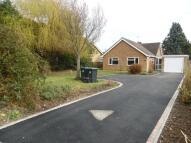 Detached Bungalow to rent in Soham