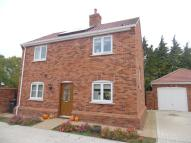 3 bedroom new home in Feltwell