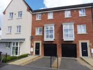 4 bed property to rent in Molyneux Square...