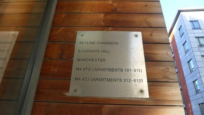 Skyline Chambers