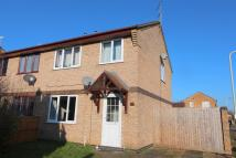 3 bed semi detached property in Plover Close, Oakham