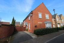 Detached house in Goldfinch Road, Uppingham