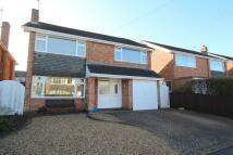 5 bedroom Detached home to rent in Nene Crescent, Oakham