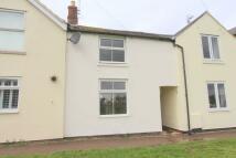 1 bedroom Terraced property to rent in Tods Terrace, Uppingham