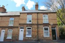 2 bed Terraced property in Brazenose Lane, Stamford
