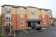 Apartment in Saville Court, Oakham
