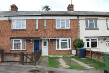Summerfield Close Terraced property to rent