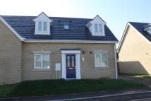 2 bed new home in Ellerby Drive, Wisbech...