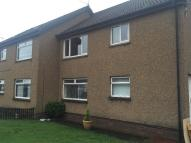 Flat to rent in Roman Place, Bellshill...