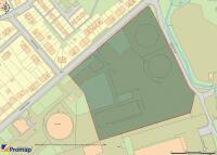 Burnbank Street Land to rent