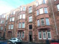 1 bedroom Flat to rent in Highholm Street...