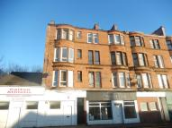 1 bed Flat to rent in Gallowgate, Parkhead...