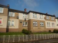 3 bedroom Flat to rent in Wesley Street, Airdrie...
