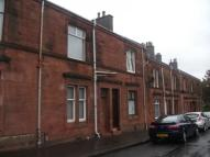 Flat to rent in Alexander Street...