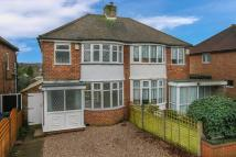 3 bed semi detached home for sale in Irwin Avenue, Rednal...