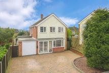 Detached house for sale in Madley Close, Rubery...