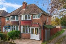 3 bed semi detached house for sale in Lickey Road, Rednal...
