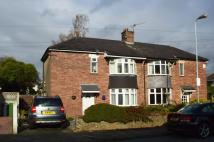 2 bed semi detached house for sale in Woodland Road, Whitchurch
