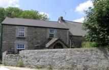 Cottage for sale in Talywain