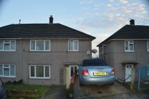 semi detached property in Letterston Road, Rumney