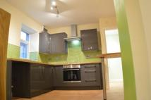 2 bed Terraced property to rent in Bartlett Street...