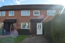 3 bed Terraced house in Oakridge, Thornhill