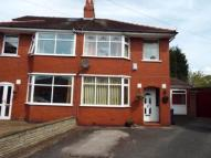 property in Croftson Avenue...