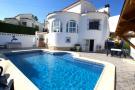 5 bedroom Detached Villa for sale in Ciudad Quesada