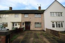 3 bed Terraced home to rent in Glenloch Drive...