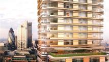 1 bedroom new Apartment in Principal Tower...