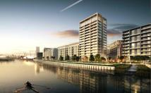 3 bed new Apartment in Royal Wharf...