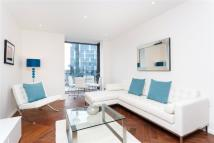 Studio apartment in Embassy Gardens...