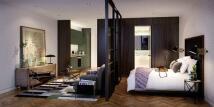new Studio apartment in West Hampstead Square...