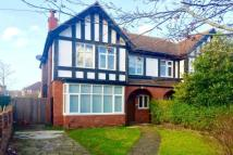 3 bedroom semi detached house to rent in Cavendish Drive...