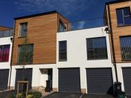 2 bed Town House in Firepool Lock, Taunton