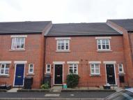 2 bed Terraced house in Priory Park, Taunton