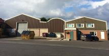 property to rent in Welburn business Park Greets House Road, Welburn, YO60 7EP