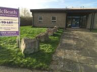property to rent in Thornton Road Industrial Estate, Thornton Road,Pickering,YO18 7JB