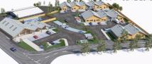 property for sale in Park Lane,Allerton Bywater,LEEDSWF10
