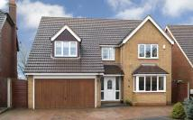 4 bedroom Detached house for sale in 10 The Meadows, Pedmore