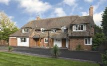 5 bed Detached property for sale in 'Little House' Quarry...