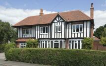 5 bed Detached property in Osmaston Road, Norton